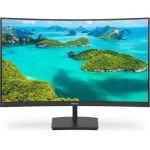 image produit Philips – Écran de Gaming incurvé – Noir Full HD 27 Zoll Noir - livrable en France