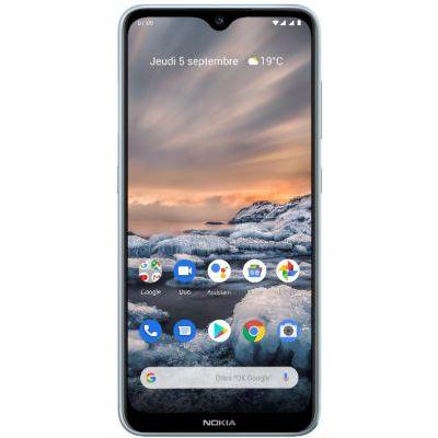 image Nokia 7.2 Gris 128GO