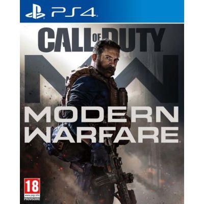 image Call of Duty : Modern Warfare pour PS4