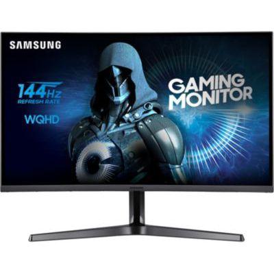 image 'Samsung C27Jg50Moniteur WQHD