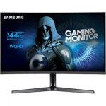 'Samsung C27Jg50Moniteur WQHD