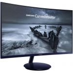 Samsung LC27H580FDUXEN Ecran PC LED Incurvé 27