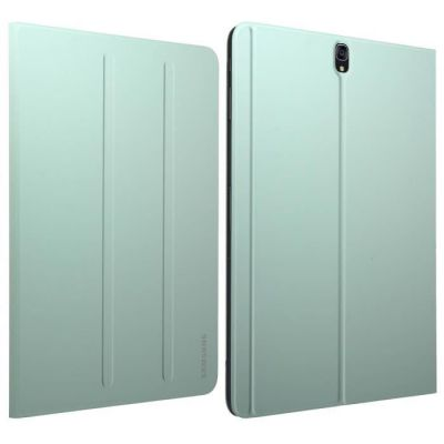 image Samsung Original Étui à Rabat pour Samsung Galaxy Tab S3 9.7 Pouces - Vert