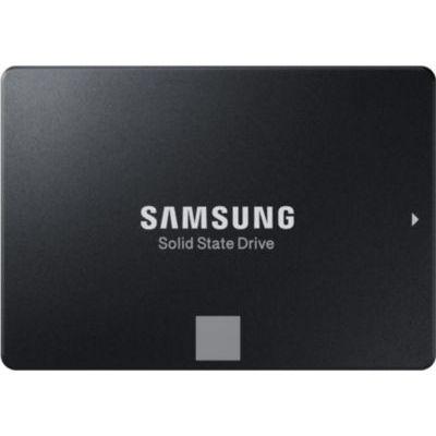 "image Samsung SSD Interne 860 EVO 2.5"" (2 To) - MZ-76E2T0B/EU"
