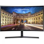 image produit Samsung C27F396FHU, Ecran PC Incurvé, Dalle VA 27'', Résolution Full HD (1920 x 1080), 60 Hz , 4ms, AMD FreeSync, Noir Brillant - livrable en France