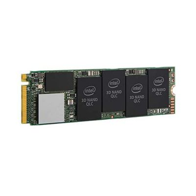 image INTEL - SSD interne 660P Series 1To M.2 80MM