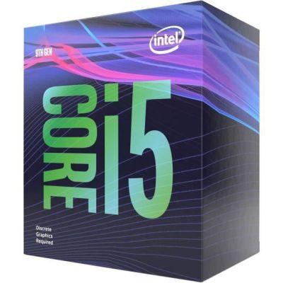 image Intel Processeur i5-9400F CFL GT0 Lga1151(2.9GHz/9M)(Bx80684I59400F) *0354