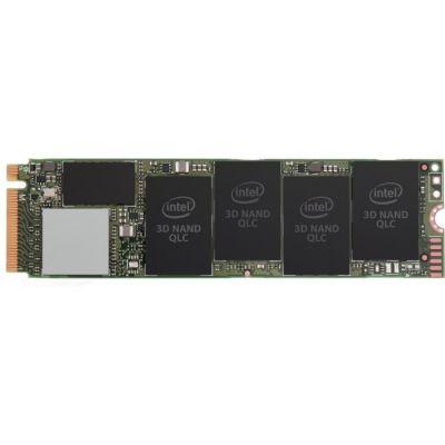 image SSD interne Intel 660p Series 2To (PCI-Express 3.0 4x, M.2, NVME)