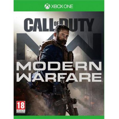 image Call of Duty : Modern Warfare pour Xbox One
