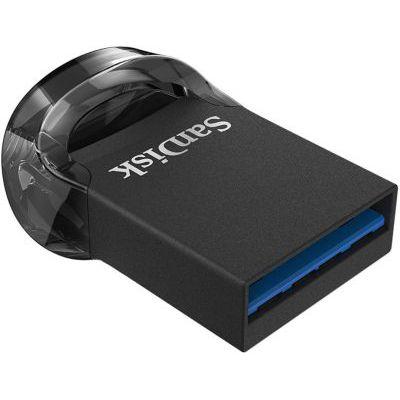 image SanDisk Ultra Fit 128Go Clé USB 3.1 allant jusqu'à 130Mo/s