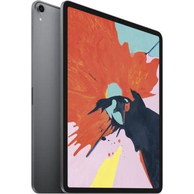 image Apple iPad Pro (12,9 pouces, Wi‑Fi, 256Go) - Gris Sidéral (2018)