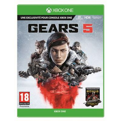 image Gears 5 (Xbox One)