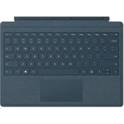 image Microsoft Clavier Type Cover pour Surface Pro Bleu Cobalt - AZERTY