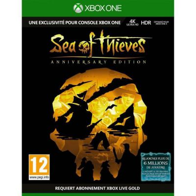 Sea of Thieves: Edition Anniversaire