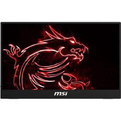 image Moniteur MAG161MONITEUR Gaming