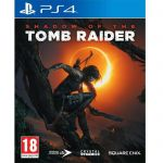 image produit Shadow of the Tomb Raider Jeu PS4 - livrable en France