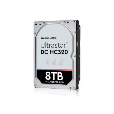 image Disque Dur Western Digital 8To (8000Go) S-ATA 3 - Ultrastar (DC HC320)