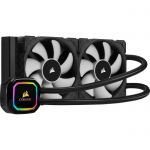 Kit de Watercooling AIO Corsair iCUE H100i RGB Pro XT - livrable en France