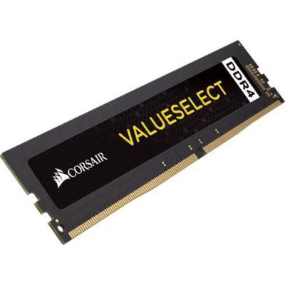 image Corsair CMV8GX4M1A2400C16 Mémoire RAM DDR4 8 Go Noir
