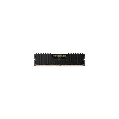 image Corsair Vengeance LPX 8Go (1x8Go) DDR4 2666MHz C16 XMP 2.0 Kit de Mémoire Haute Performance - Noir