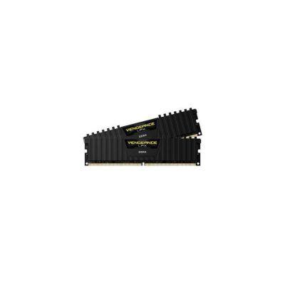 image Corsair Vengeance LPX 32Go (2x16Go) DDR4 3200MHz C16 XMP 2.0 Kit de Mémoire Haute Performance - Noir