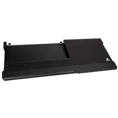 image Corsair K63 Lapboard Gaming sans Fil Prévu pour le Clavier