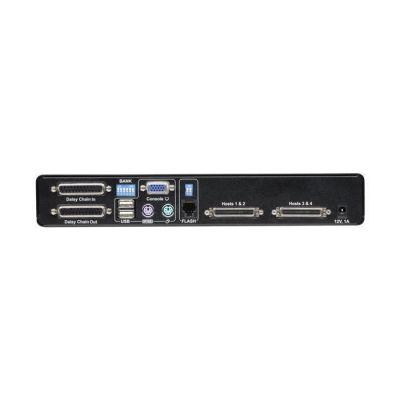 image Belkin F1DA104Zea - Switch KVM Pro3 16