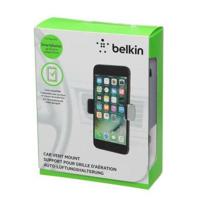 image Belkin Support de voiture grille d'aération pour smartphone