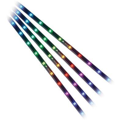 image Corsair (CL-8930002) Kit d'Extension PRO Eclairage LED RGB