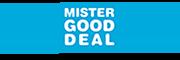 logo MisterGoodDeal Marketplace