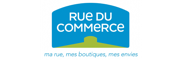 logo Rue du Commerce Marketplace
