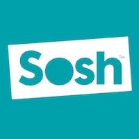 [Nouveaux Clients] [Clients] Code promo BOXSOSH : -15€ par mois sur forfait Sosh mobile + Livebox